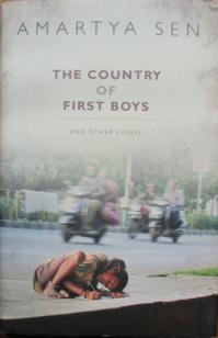 Sen First Boys