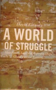 Kennedy Struggle
